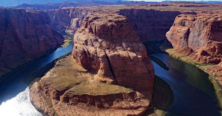 Beautiful US Rivers That Might be at Risk