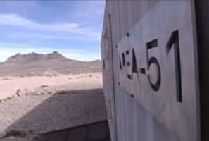 30 Things You Might Not Know About Area 51