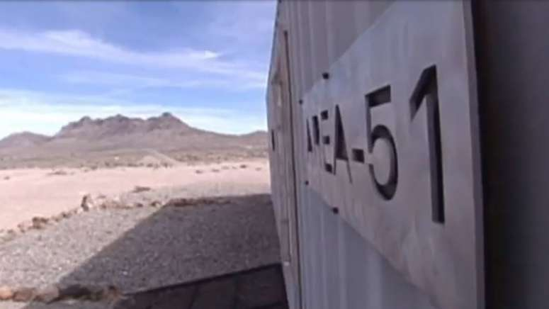 30 Facts about Area 51