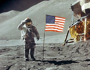 31 Facts That Prove the Moon Landing Wasn't a Hoax