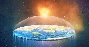 30 Reasons for Flat Earth Theory
