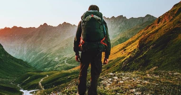 35 Unique Ways To Survive When Lost In The Wilderness