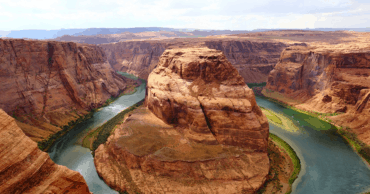 31 Grand Facts that Celebrate the Grand Canyon's 6 Millionth Birthday