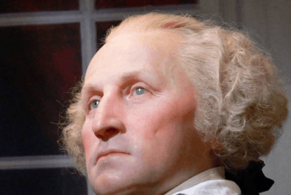 New CGI Technology Reveals What Historical Figures Actually Looked Like