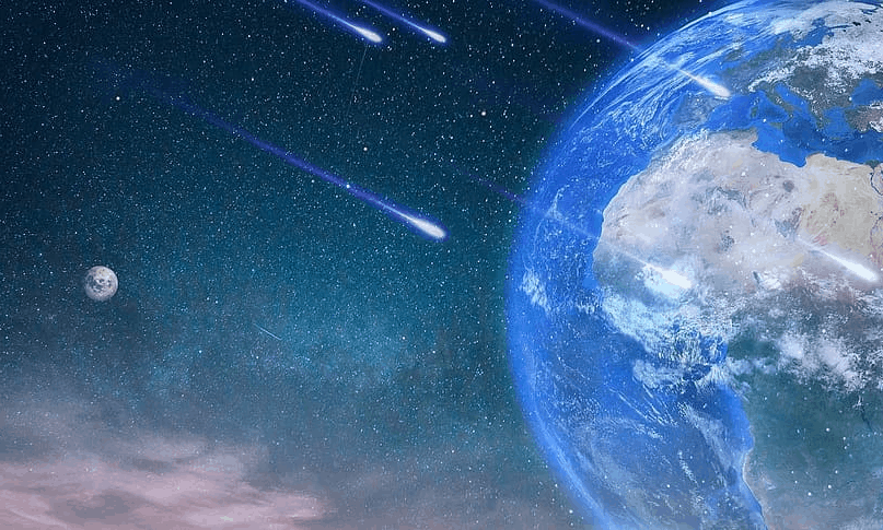 A Dummy's Guide to Meteors and Meteor Showers