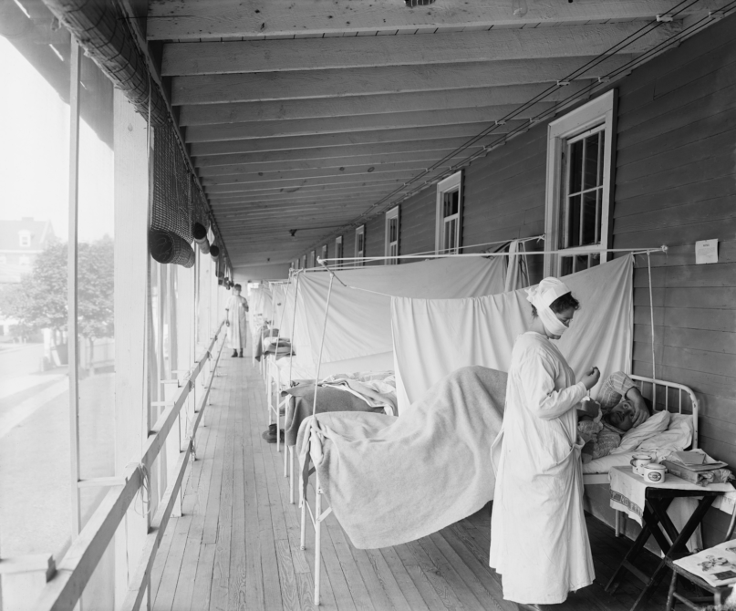 Here's How Long It Took Scientists To Address Other Outbreaks Throughout History