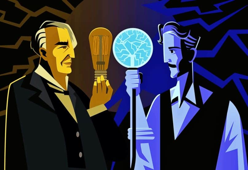 40 Greatest Inventors In World History And What They Invented