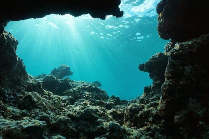 Here's Confirmation That Earth was a 'Water World' Based on Ocean Crust