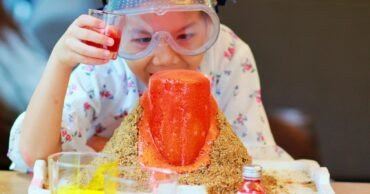 30 Fun and Easy Science Activities to Do With Kids at Home