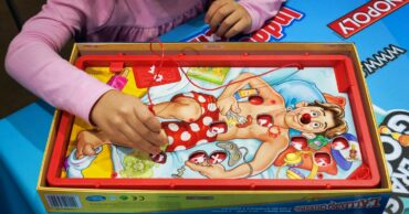 30 Fun Science Games For Kids