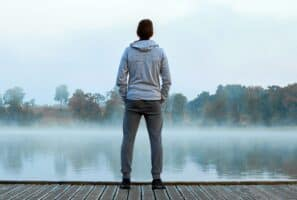 The Science Behind How Being Lonely Affects Humans