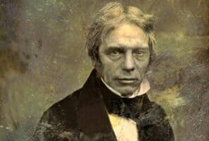 Michael Faraday's Electric Life Was Legendary