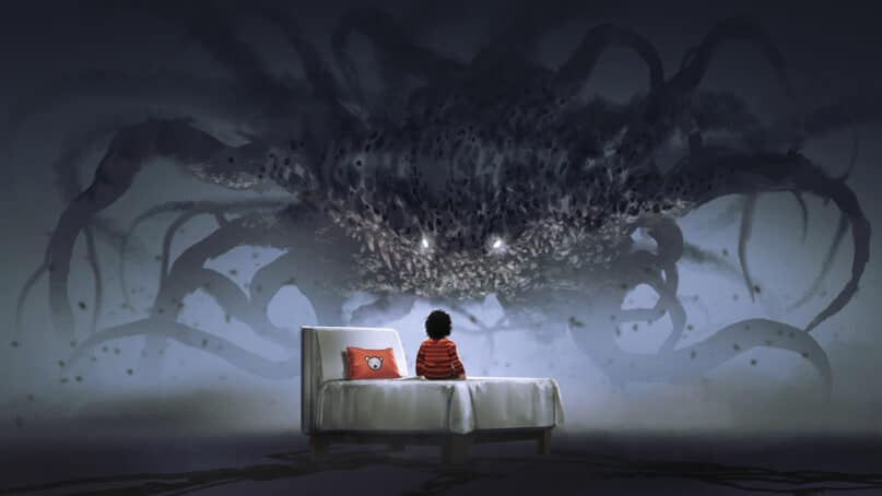 Compelling Theories About the Dreaming Brain