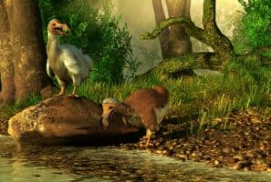 Extinct Animals Science Could Bring Back
